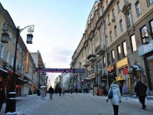 Home Hotel At Kamergersky Pereulok Moscow - Exterior