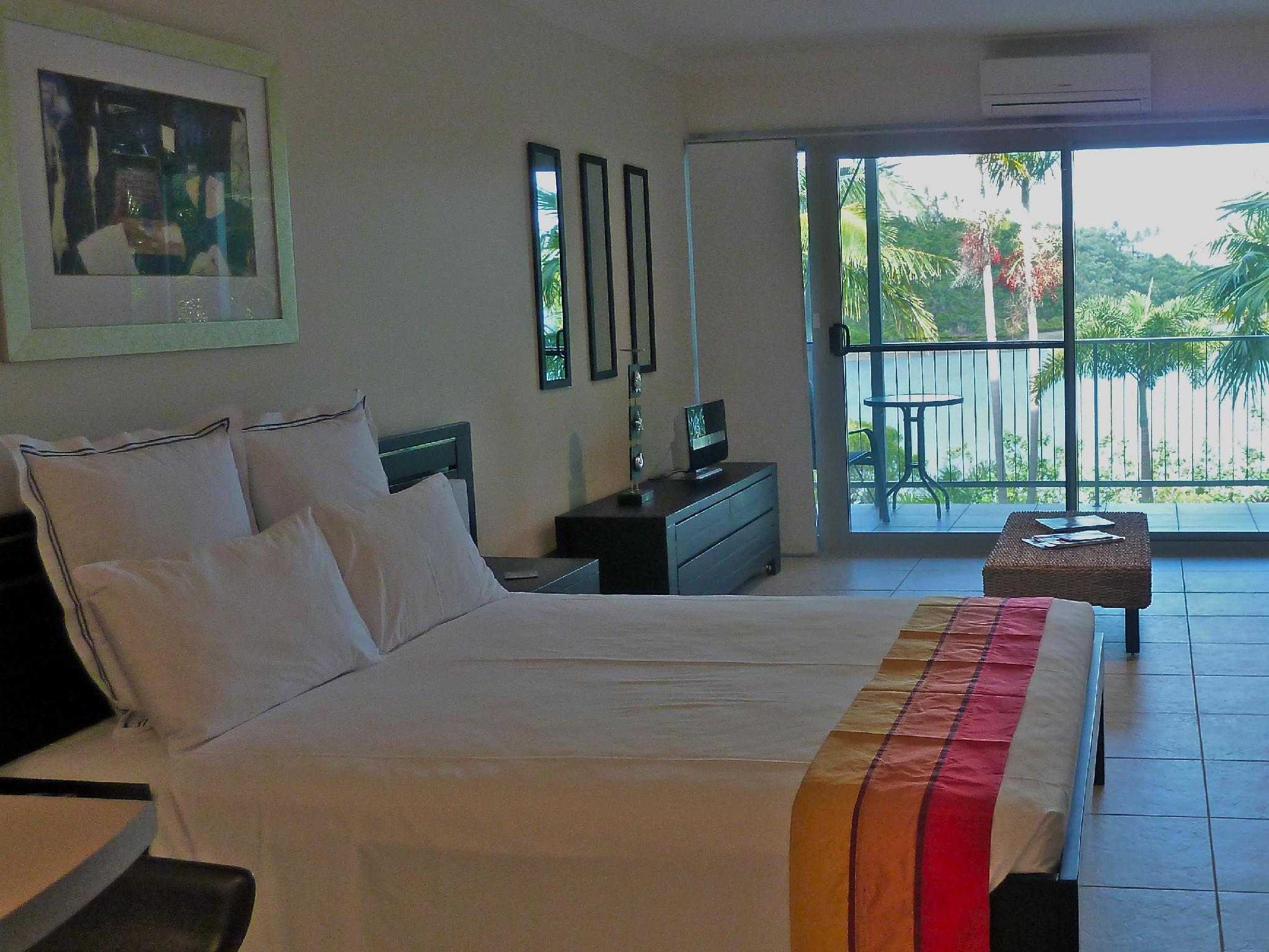 BayBliss Apartments - Hotell och Boende i Australien , Whitsundays