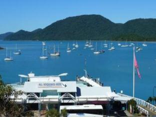 BayBliss Apartments Whitsunday Islands - Hotel z zewnątrz