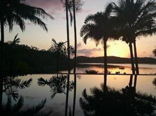 BayBliss Apartments Whitsunday Islands - Widok