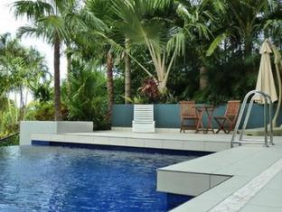 BayBliss Apartments Whitsunday Islands - तरणताल