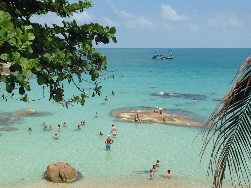 Hotell Silver Beach Resort i , Samui. Klicka för att läsa mer och skicka bokningsförfrågan