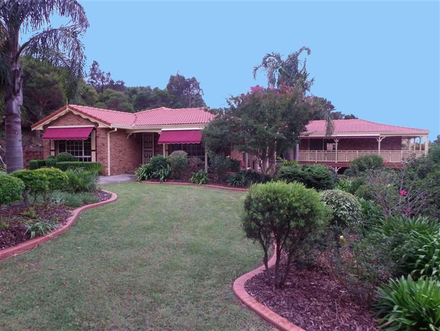 Shellharbour Bed and Breakfast - Hotell och Boende i Australien , Blackbutt