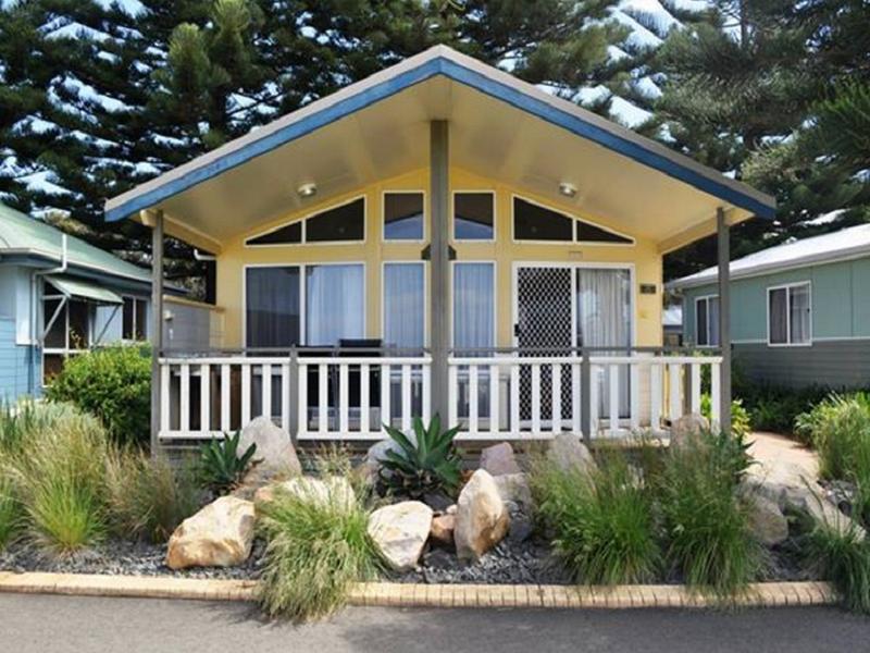 Kendall s on The Beach - Hotell och Boende i Australien , Kiama