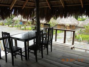 Kep's House Kep - In the air restaurant
