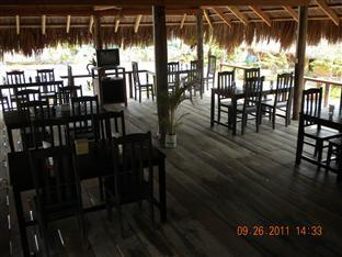 Kep's House Kep - Restaurant In the Air