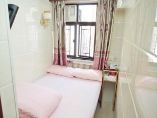 Carlton Guest House - Las Vegas Group Hostels HK Hong Kong - Double