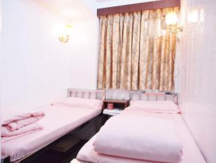 Carlton Guest House - Las Vegas Group Hostels HK Hong Kong - Twin Room