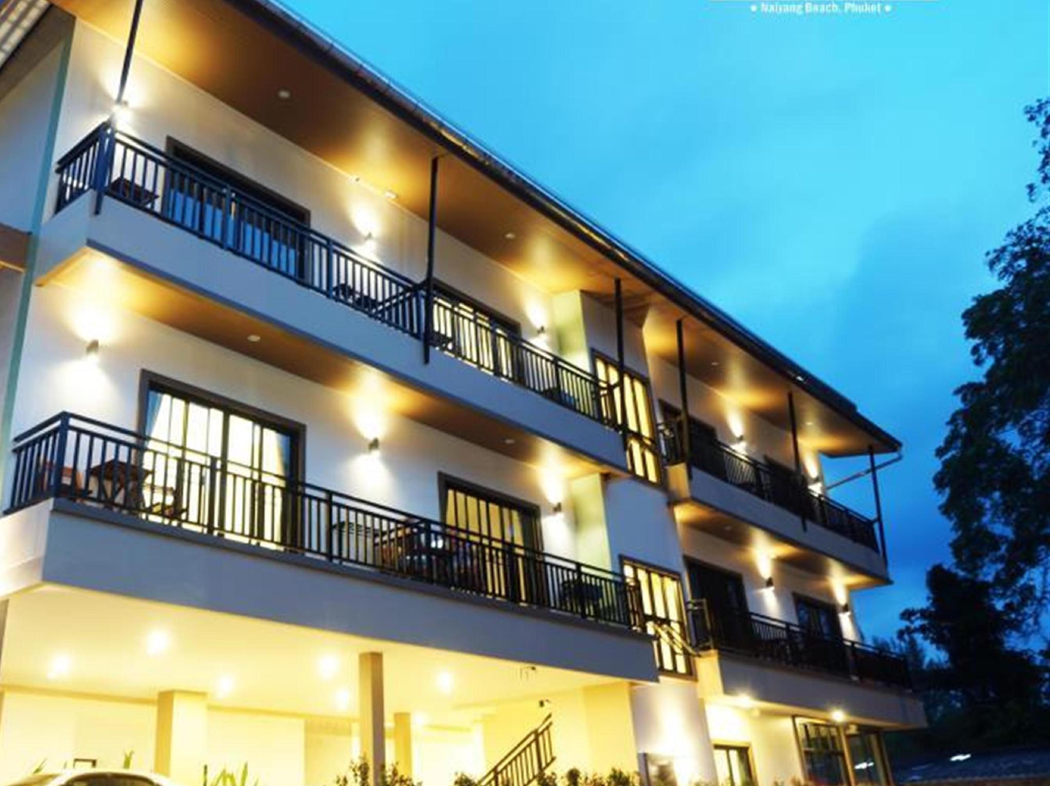 Pensiri House Puketas