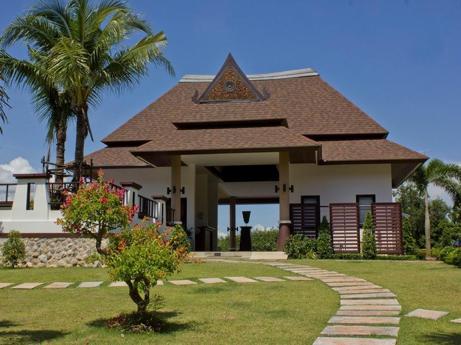 Leelawadee Garden Resort - Hotels and Accommodation in Thailand, Asia
