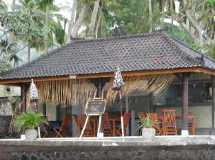 Kelapa Mas Homestay Bali - Restoran