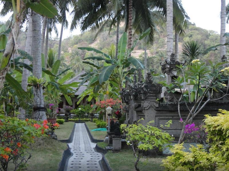 Kelapa Mas Homestay Bali