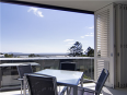 The Rise Private Holiday Apartment Noosa - Balcony