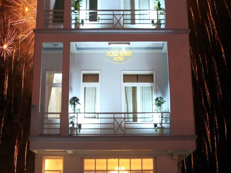 Gold Night Hotel - Hotels and Accommodation in Vietnam, Asia