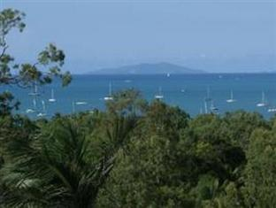 Airlie Beach Myaura Bed and Breakfast Уитсандейс - Вид