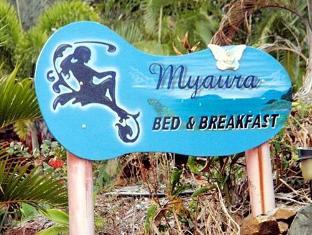 Airlie Beach Myaura Bed and Breakfast Уитсандейс - Экстерьер отеля