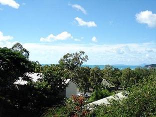 艾爾利灘亞拉早餐民宿 聖靈島 - 景觀