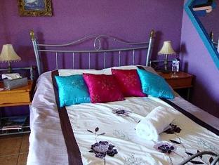 Airlie Beach Myaura Bed and Breakfast Уитсандейс - Номер
