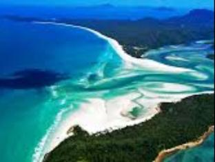 Airlie Beach Myaura Bed and Breakfast Whitsunday Islands - Atraccions properes