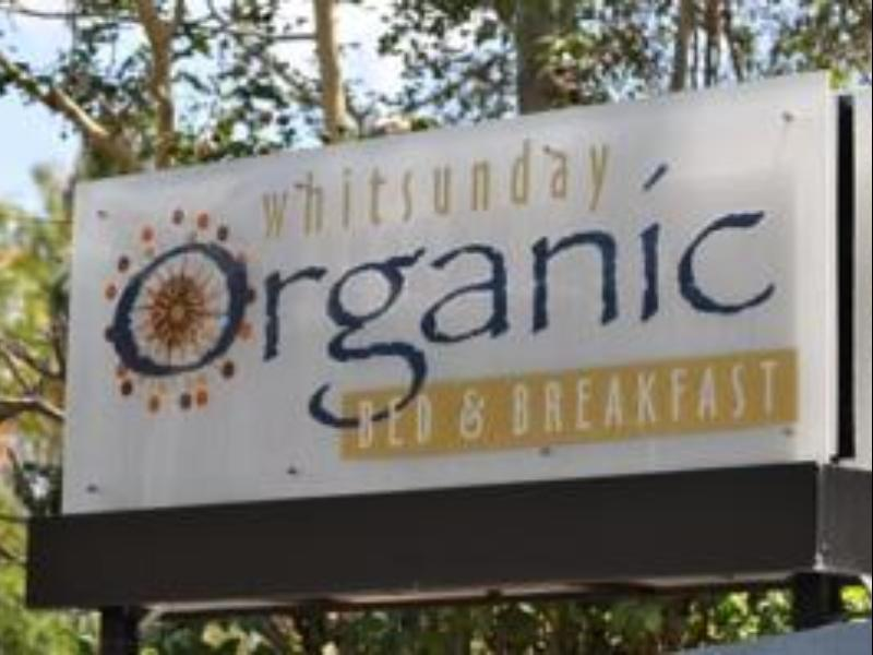 Whitsunday Organic Bed & Breakfast ويت ساندايز