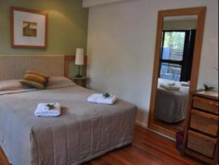 Whitsunday Organic Bed & Breakfast Whitsunday Islands - Piha