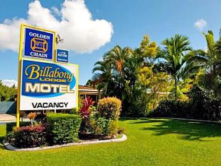 Billabong Lodge Motel 比伯汽车旅馆