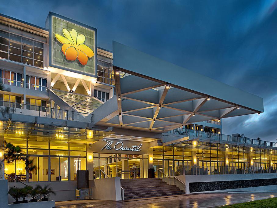 The Oriental Hotel Legazpi