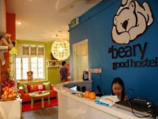 A beary Good Hostel @ Chinatown Singapore