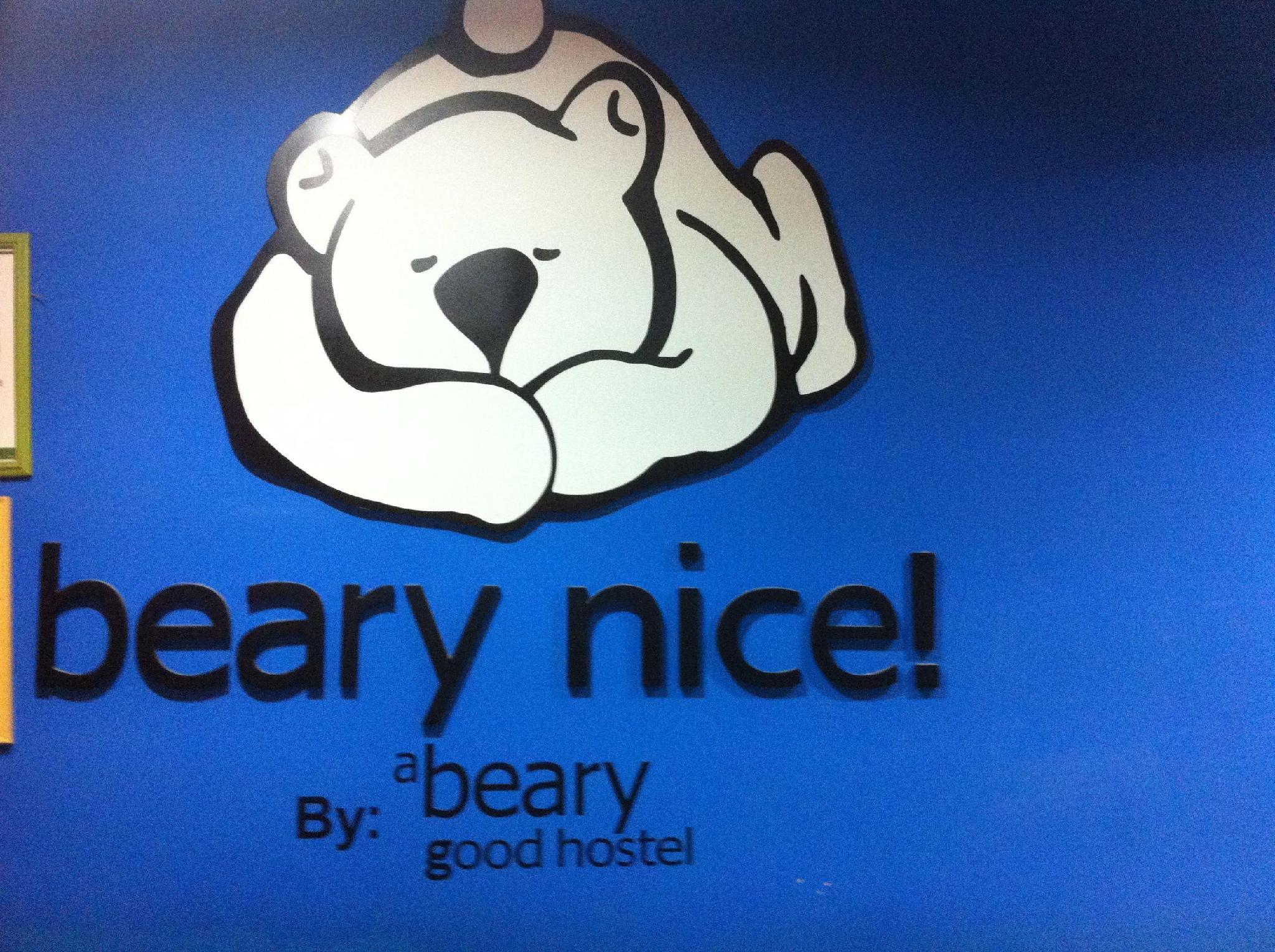 Beary Nice!