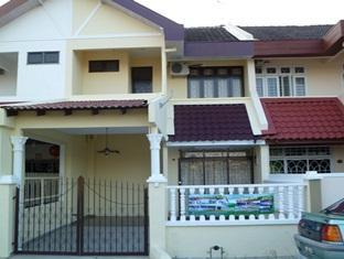 Glorious Straits Guesthouse Malacca / Melaka