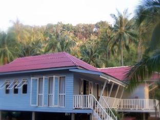 koh kood in love resort