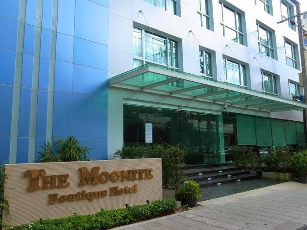 The Moonite Boutique Hotel - Hotels and Accommodation in Thailand, Asia