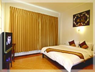 Suan Prao Resort Пхукет - Номер