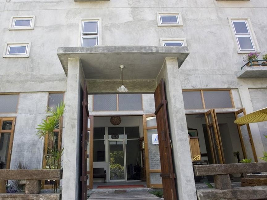 HI-Sukhumvit Hostel - Hotell och Boende i Thailand i Asien