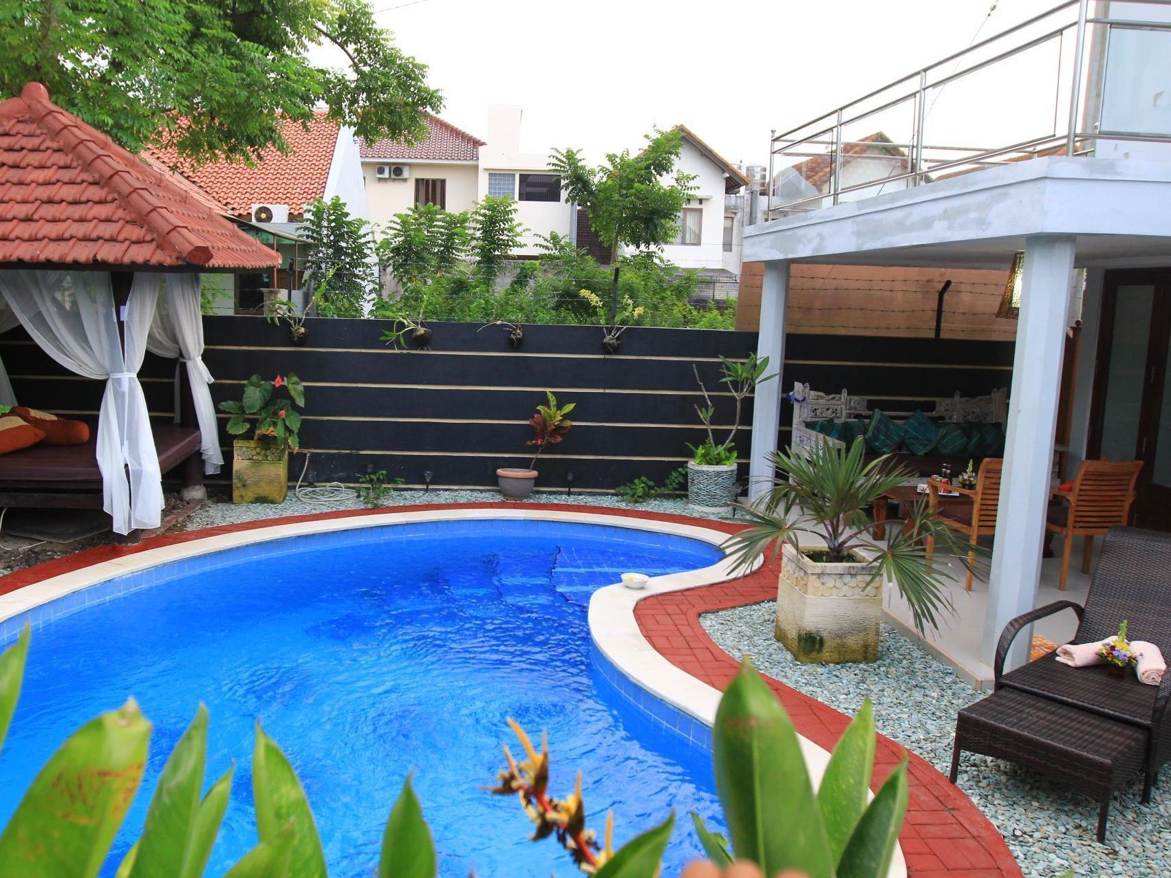 Monica Bali Villa - Bali
