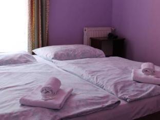U Ceske Koruny Prague - Guest Room