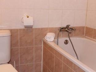 U Ceske Koruny Prague - Bathroom