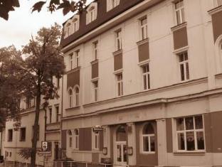 U Ceske Koruny Prague - Exterior