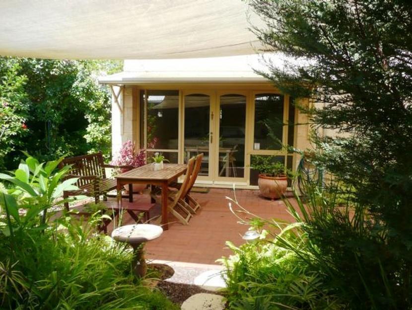 Fremantle Cottages - Hotell och Boende i Australien , Perth