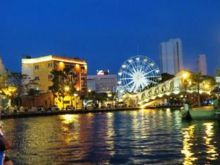 WANA Riverside Hotel Malacca / Melaka - Surroundings