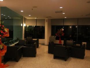 WANA Riverside Hotel Malacca / Melaka - Lobby