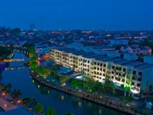 WANA Riverside Hotel Malacca / Melaka - Nearby Attraction
