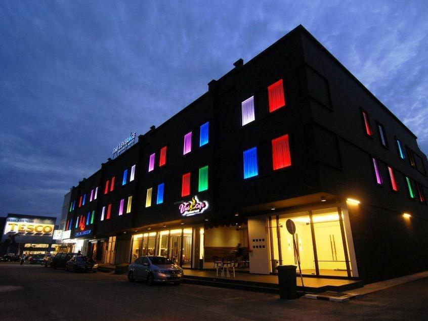 The Leverage Business Hotel (Bandar Baru Mergong) - Hotels and Accommodation in Malaysia, Asia