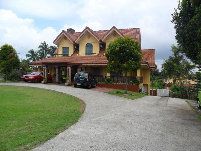 Casa Marcosa Bed & Breakfast - Hotels and Accommodation in Philippines, Asia