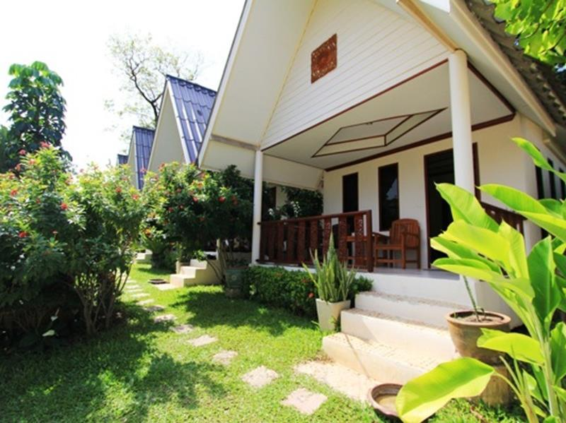 Vongduean Village (Tom Pizza Resort) - Hotels and Accommodation in Thailand, Asia