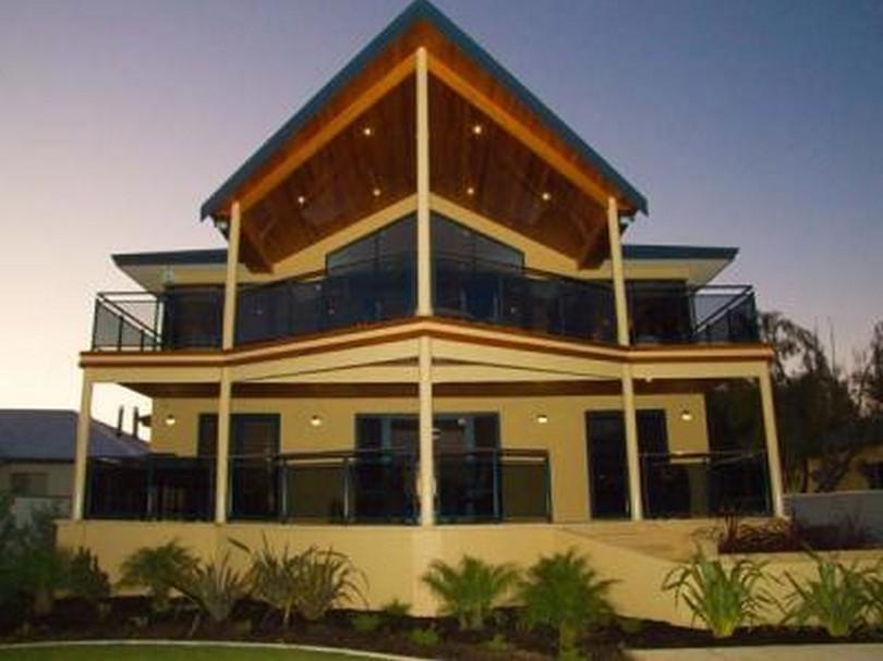 Nautica Lodge - Hotell och Boende i Australien , Mandurah