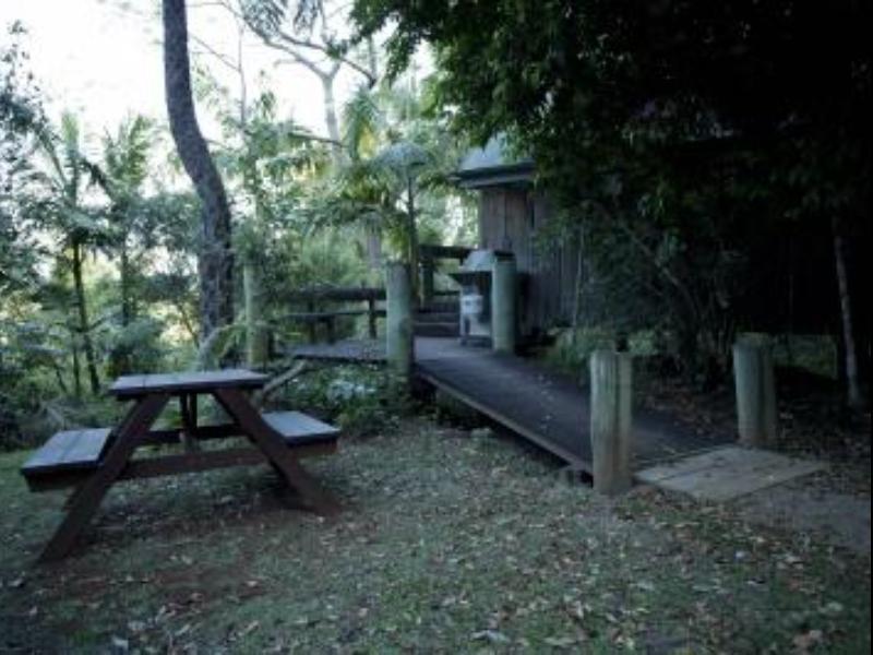 Mt Glorious Getaways Cottages - Hotell och Boende i Australien , Mount Glorious