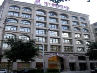 8090 City Hotel Quanzhou Hui An Branch
