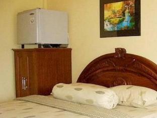 Green Villa Bali - Guest Room