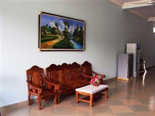 Hang Pich Guesthouse Sihanoukville - Lobby Area